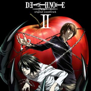 DEATH NOTE オリジナル・サウンドトラック II