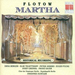 Flotow, F. Von: Martha [Opera] (1944)