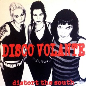 Distort the South