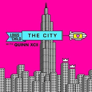 The City (with Quinn XCII)