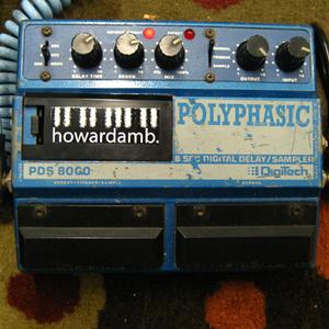 PolyPhasic
