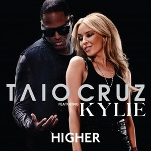 Avatar for Taio Cruz Feat. Kylie Minogue