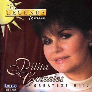 Legends Series: Pilita Corrales