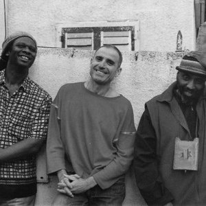 Avatar für Hamid Drake, Albert Beger, William Parker