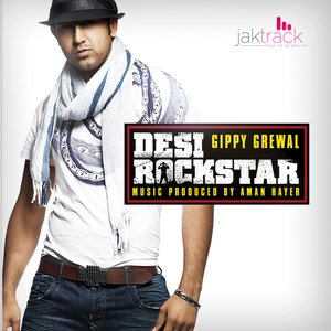 Desi Rockstar
