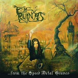 ...From The Speed Metal Graves