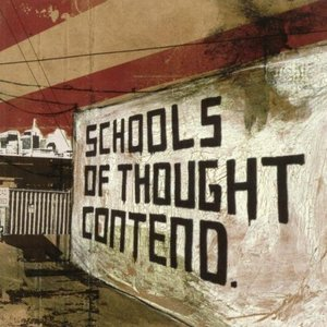 Schools of Thought Contend
