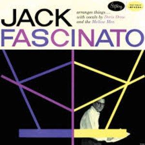 Jack Fascinato Arranges Things