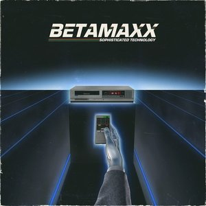 Avatar de Betamaxx