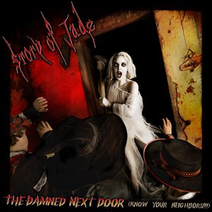 The Damned Next Door (Know Your Neighbors!!)