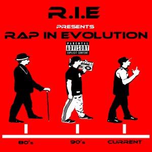 Rap in Evolution