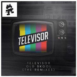 Old Skool (The Remixes)