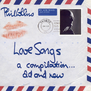 Love Songs Phil Collins