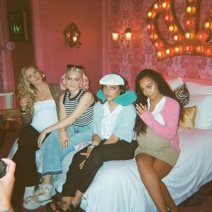 Avatar for Anne-Marie & Little Mix