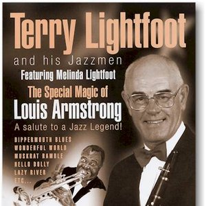 Avatar for Terry Lightfoot