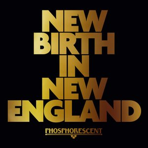 New Birth in New England