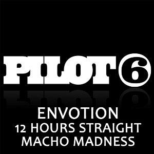 12 Hours Straight / Macho Madness