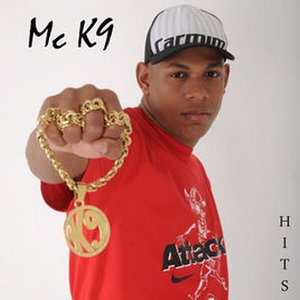 Hits do Mc K9 - EP