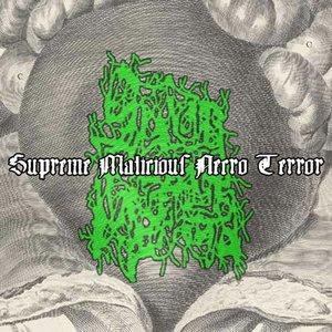 Supreme Malicious Necro Terror
