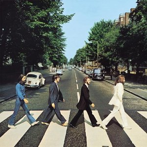 Immagine per 'Abbey Road'