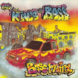 The Kings Of Bass