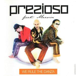 We Rule the Danza