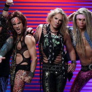 Avatar de Steel Panther