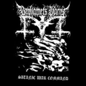 Satanic War Command