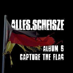 Album #6 - Capture The Flag