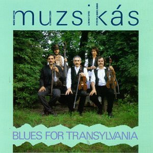 Blues for Transylvania