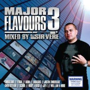 Major Flavours 3