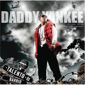 Talento de Barrio (Original Motion Picture Soundtrack)