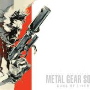 Avatar for metal gear solid 2