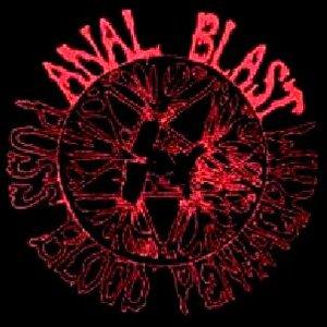 Puss Blood Pentagram