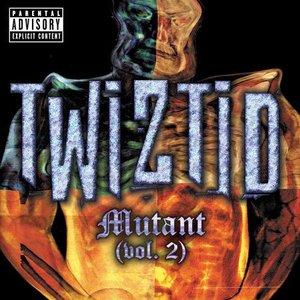 Mutant, Vol. 2
