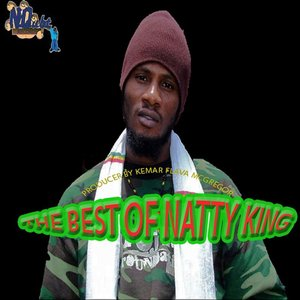 The Best of Natty King