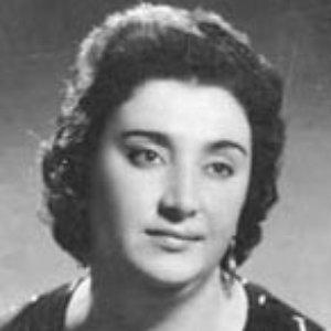 Shovket Elekberova için avatar