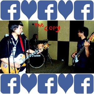 Image for 'Facebook In Love'