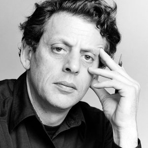 Image for 'Philip Glass'