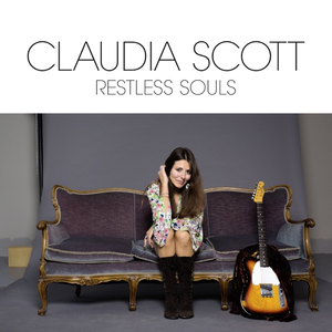 Claudia Scott - On And On
