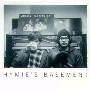 Hymie's Basement (Bonus Version)