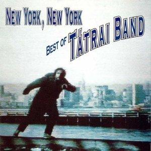 New York, New York (Best of Tátrai Band)