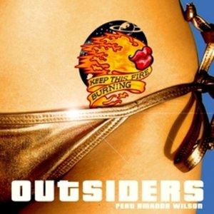 Avatar for Outsiders feat. Amanda Wilson
