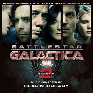 Battlestar Galactica: Season 2