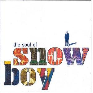 The Soul Of Snowboy