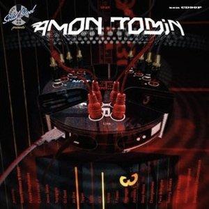 Avatar de Amon Tobin / DJ Food