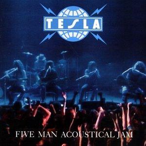 Bild für 'Five Man Acoustical Jam'