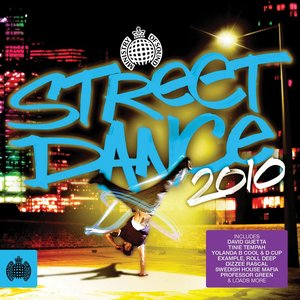 Streetdance 2010