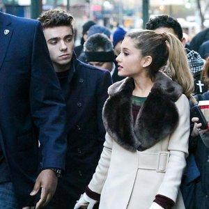 Avatar de Ariana Grande & Nathan Sykes