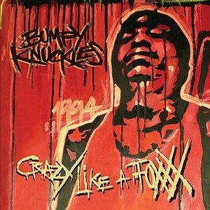 Crazy Like a Foxxx